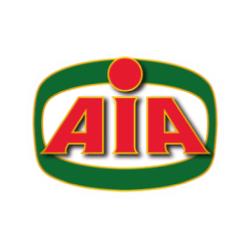 Logotipo de Aia