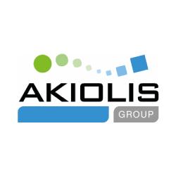 Logotipo de Akiolis