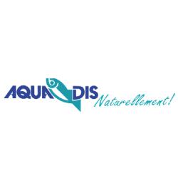 logotipo de aquadis
