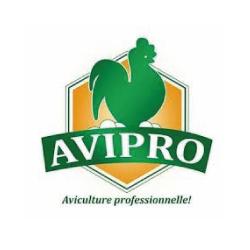 logotipo de avipro