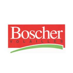 logotipo de boscher