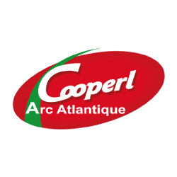logotipo de cooperl