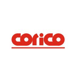 logotipo de corico