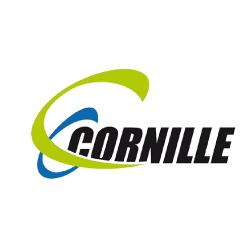logotipo de cornille