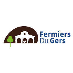 logotipo de los agricultores gers