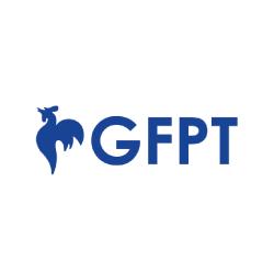 Logotipo de GFPT