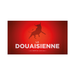 Logotipo de La Douaisienne