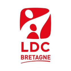 Logotipo de LDC Brittany