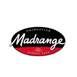 logotipo de madrange