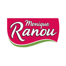 Logotipo de Monique Ranou