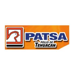 logotipo de patsa