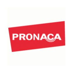 logotipo de pronaca