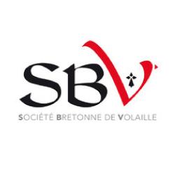 Logotipo de SBV