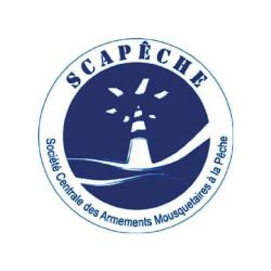 Logotipo de Scapêche