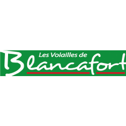 logotipo de aves de corral blancafort
